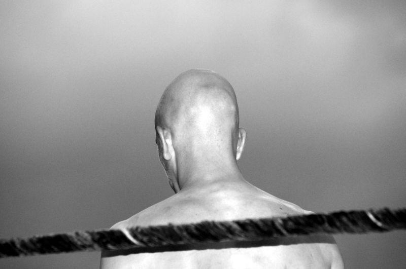 combat boxe thaï la toussuire savoie