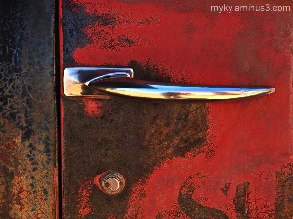 Door Handles...1