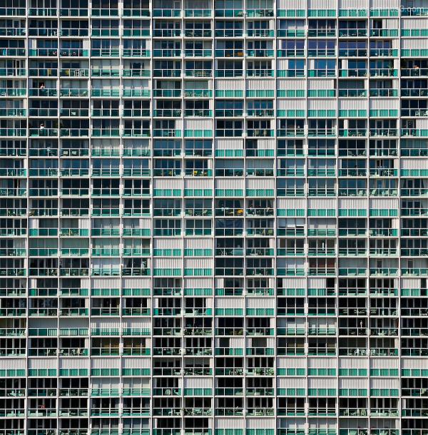 Apartment #1111