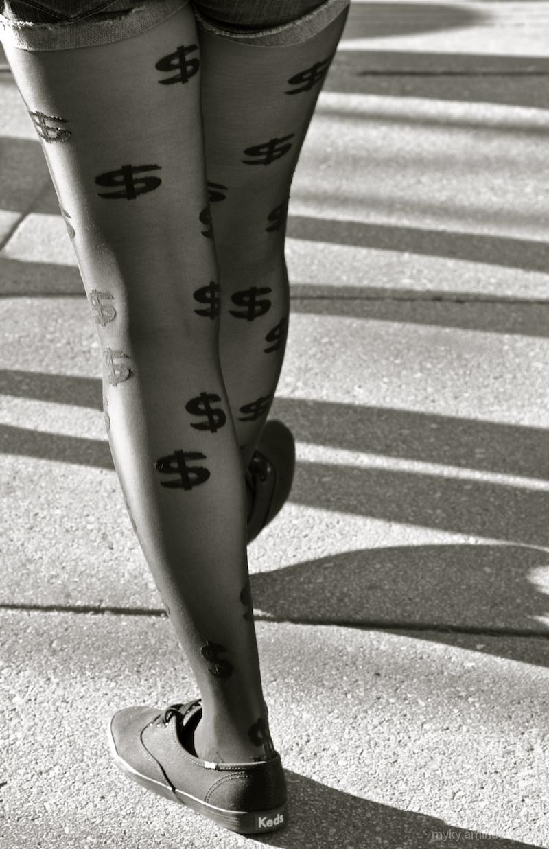 Dollar Signs...