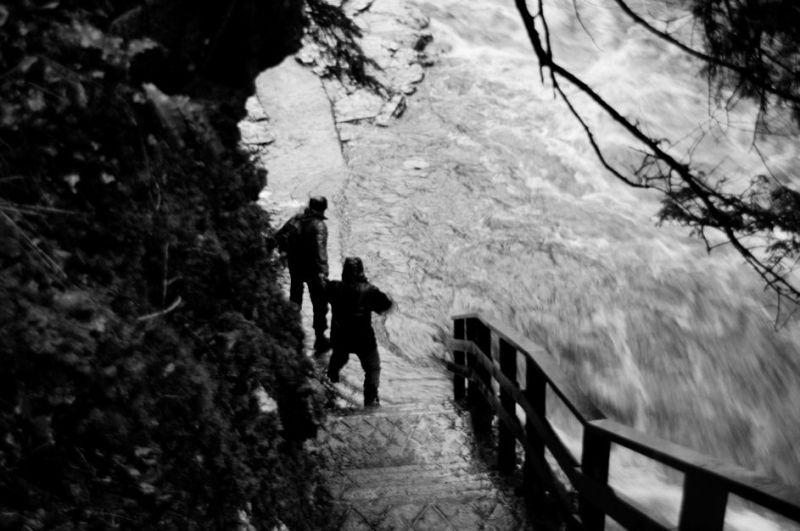 ingleton falls yorkshire gezz farrar