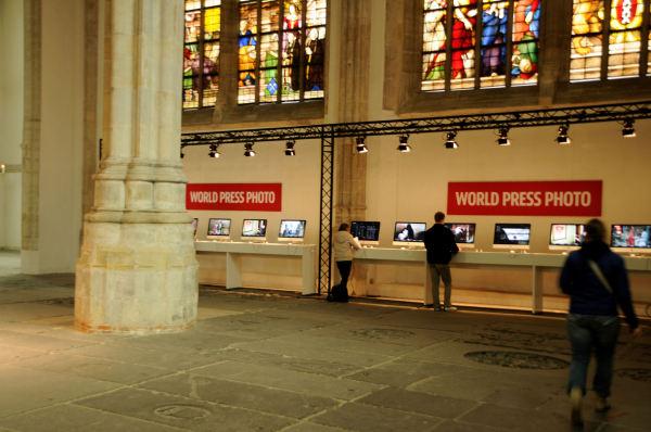 world press in amsterdam