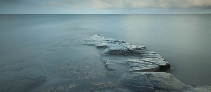 Taken on Dorset Coast using Lee Big Stopper