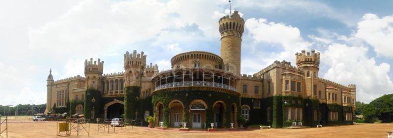 banglore palace