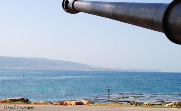 Canon At El-mina and F