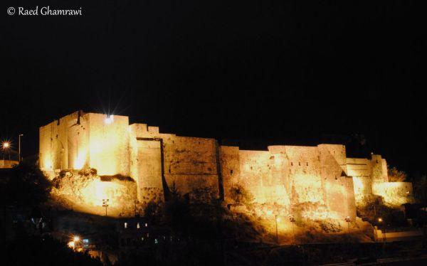 Tripoli Citadel