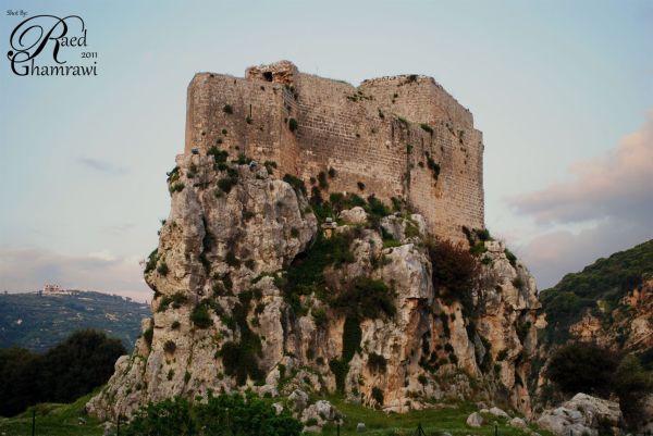 Msaylha citadel