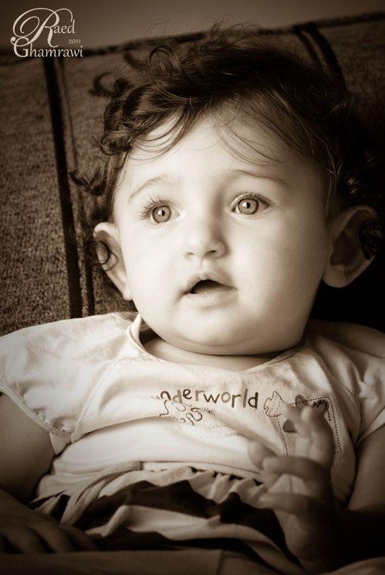 My Baby Girl Rein