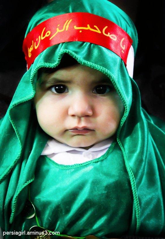 (1)سوگواره شیرخوارگان حسینی