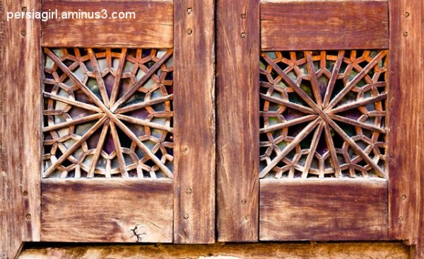 window...پنجره