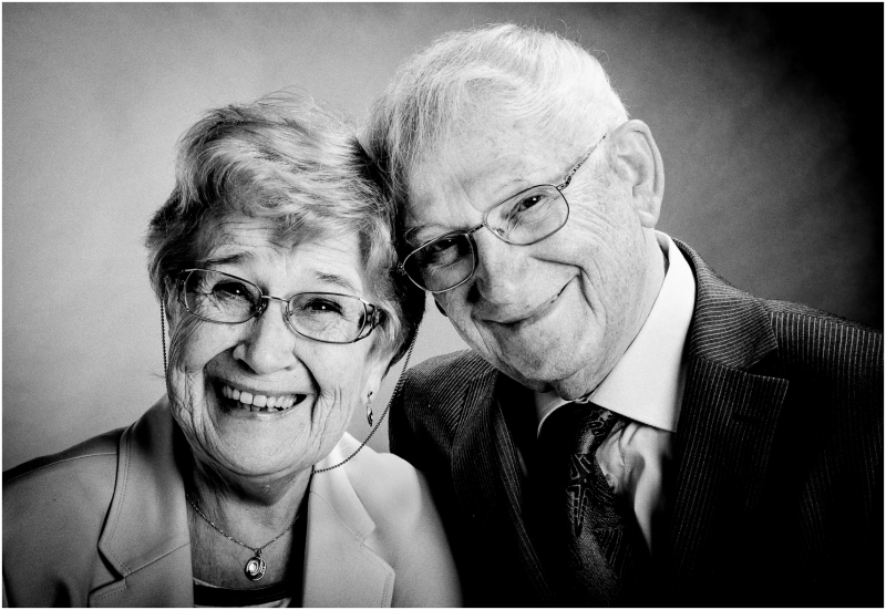60 years of marriage