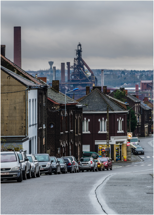 Charleroi - 3