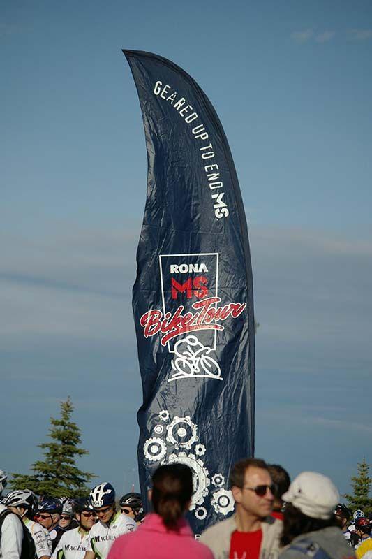 MS Bike Tour 2011