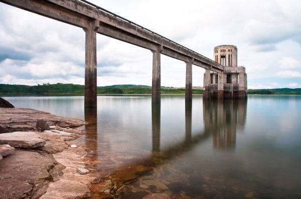 Caliraya Lake Tower
