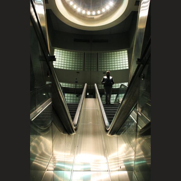 Metropolis (le retour)
