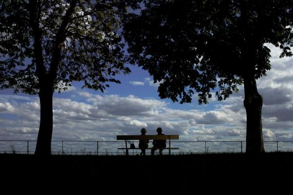 Vieux couples 3/3