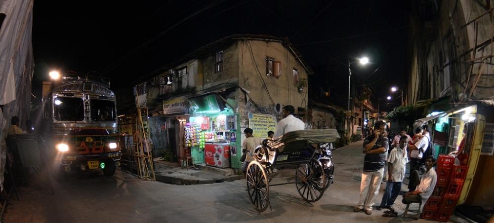 Koumartuli, Kolkata