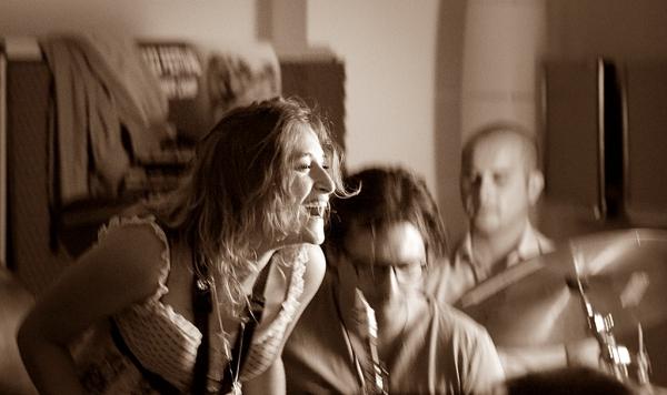 Orsara jazz 2013