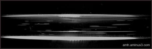 Barra de vidrio