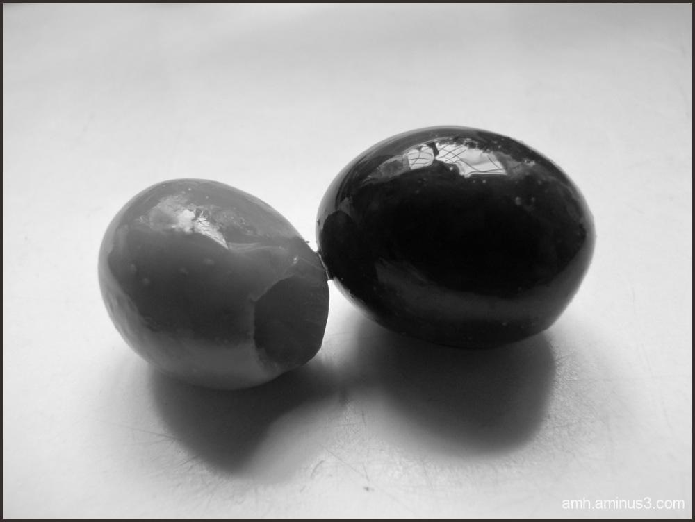 Del olivo