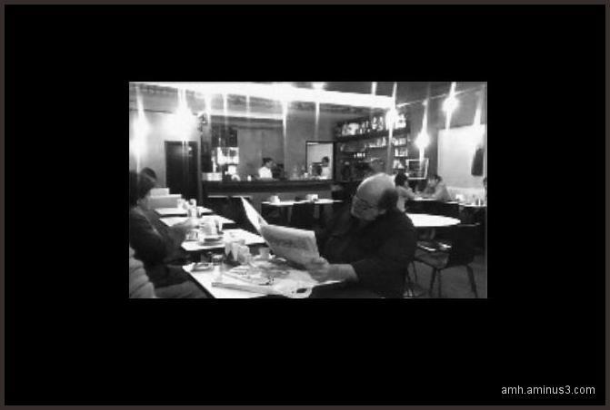 Bar , Café y Noticias