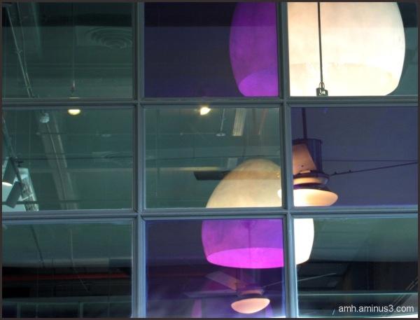 Cada vidrio un color