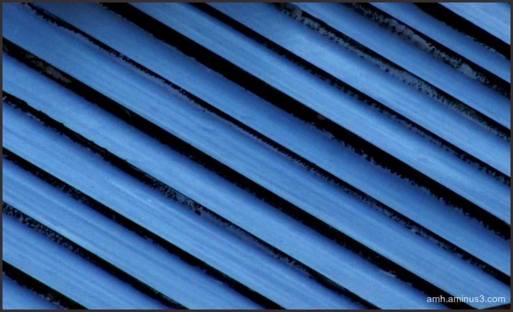 Tejado Azul