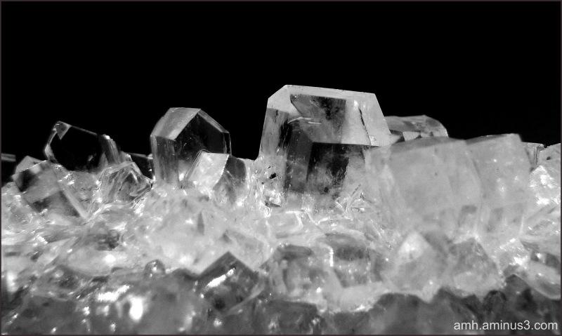 cristales azucar