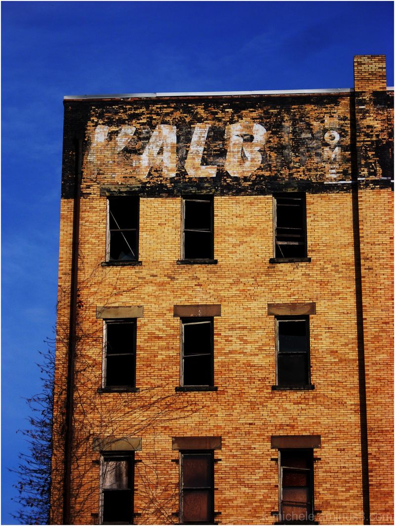 old building in portsmouth ohio