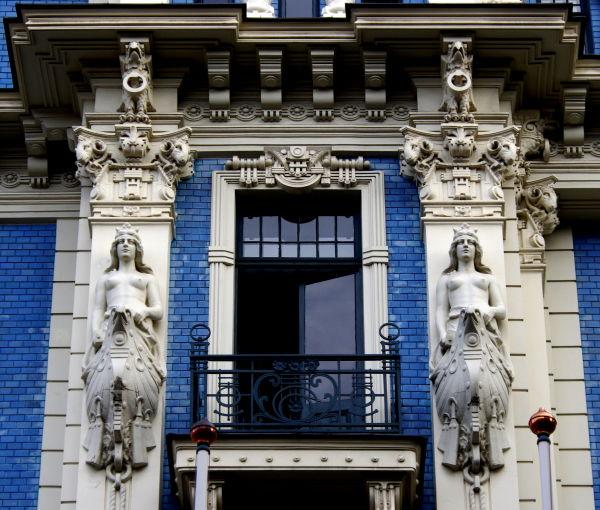 eisenstein house strelnieku iela