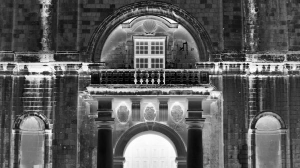 st. john's co-cathedral, valletta, negative effect