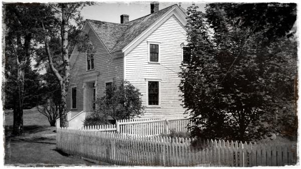 sherbrooke village museum