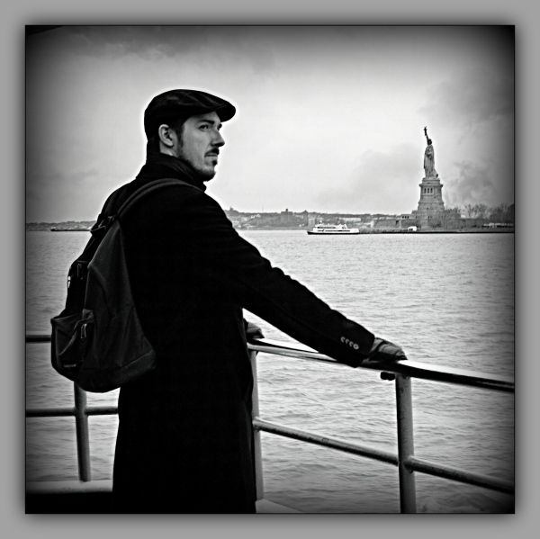 new york city, statue of liberty, lukas