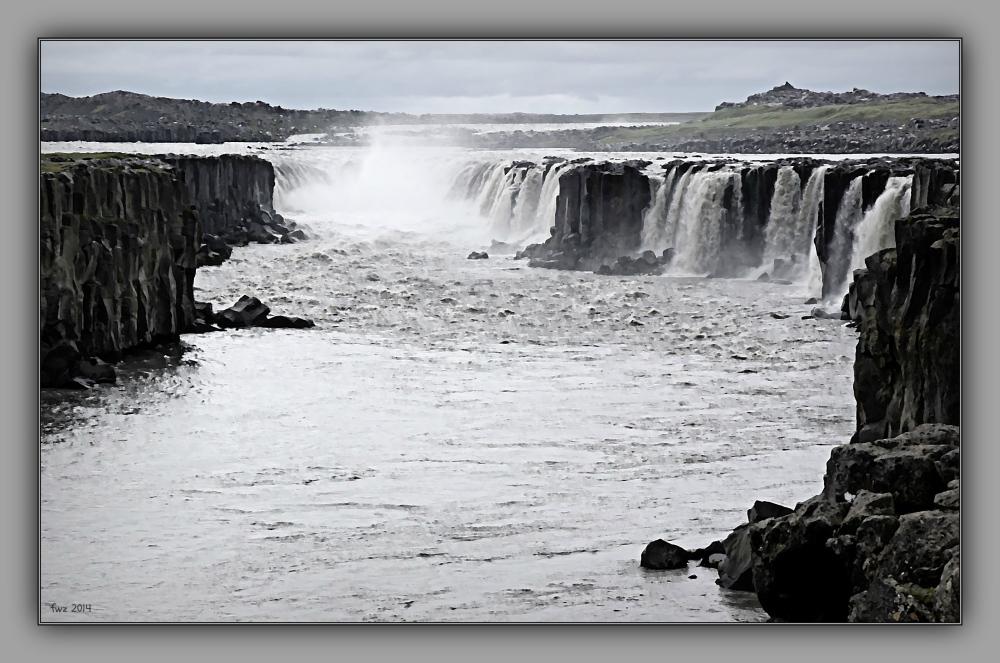 iceland 2014, selfoss, jökulsá á fjöllum