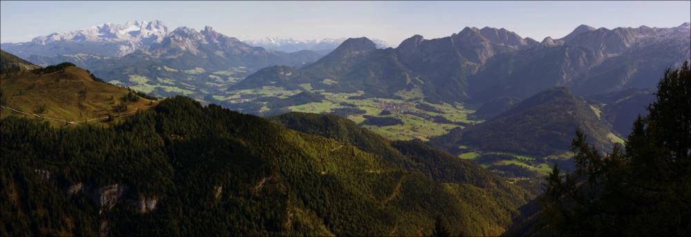 austria, salzburg, alps, dachstein, lammertal