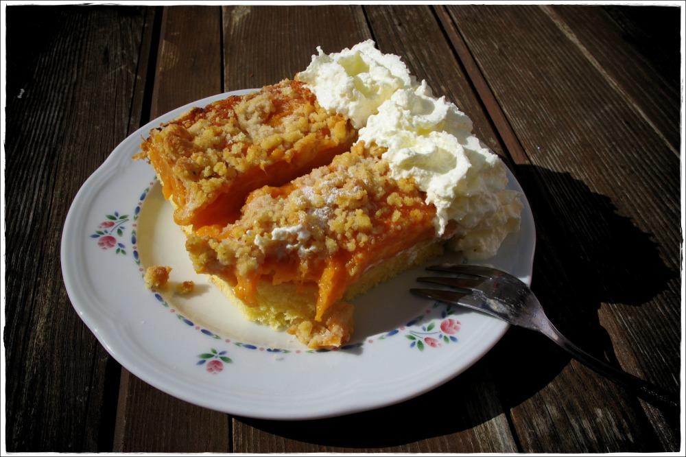 austria, salzburg, cake