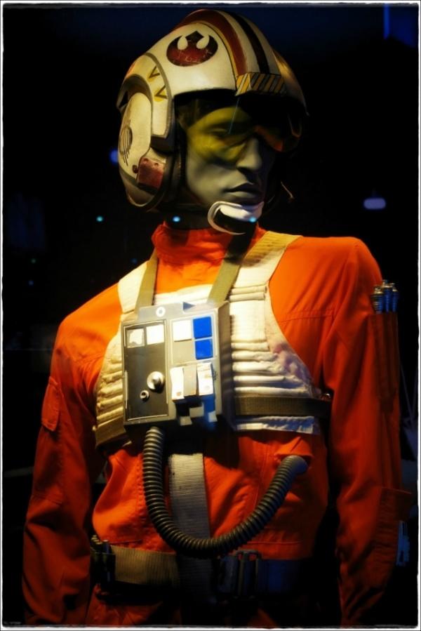 star wars, luke skywalker, vienna, exhibit