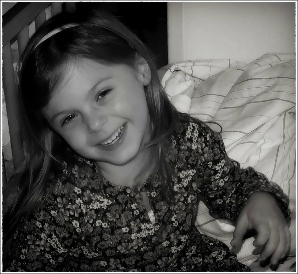 emilia, five and five, february 2017