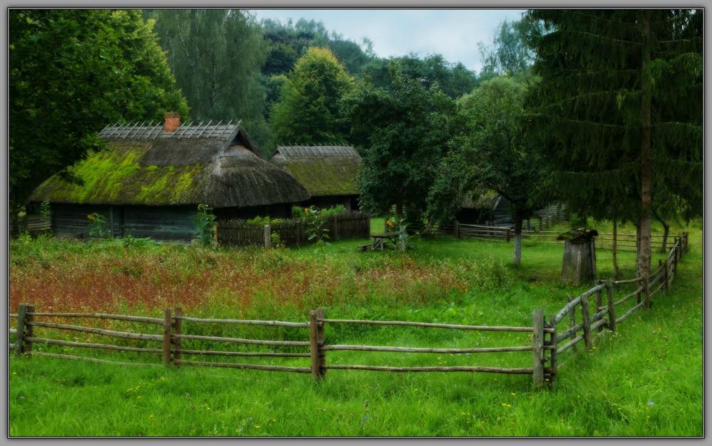 lithuania, rumšiškės, museum, farm
