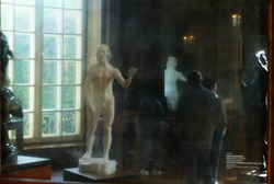Visiting Auguste Rodin
