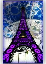 Au revoir, Paris!