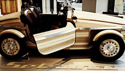"""Woodmobile"""