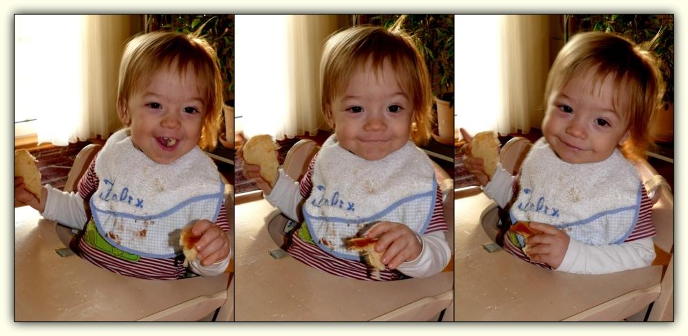 felix, grandson, seventeen months old, march 2018