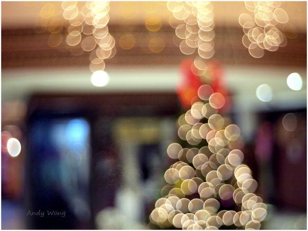Christmas Greetings #1