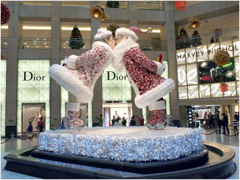 Christmas Greetings #6