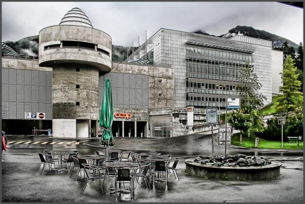 Davos Platz