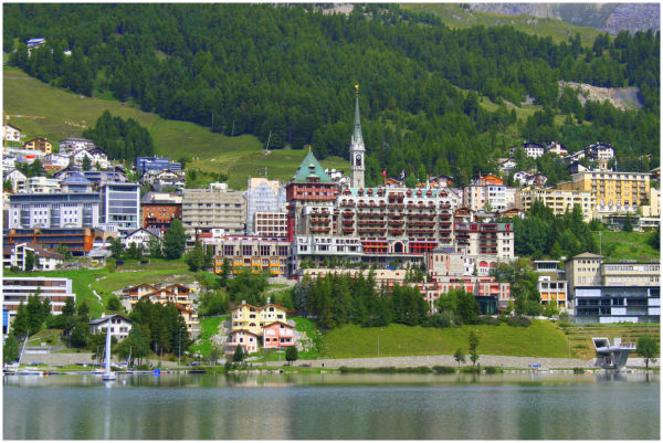 Just St.Moritz