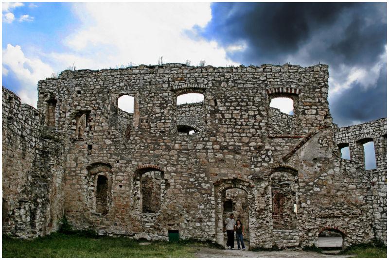 Kazimierz Castle