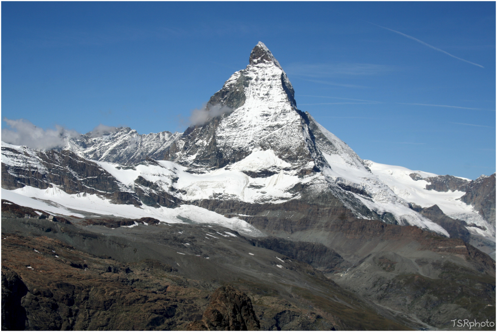Matterhorn - my fascination
