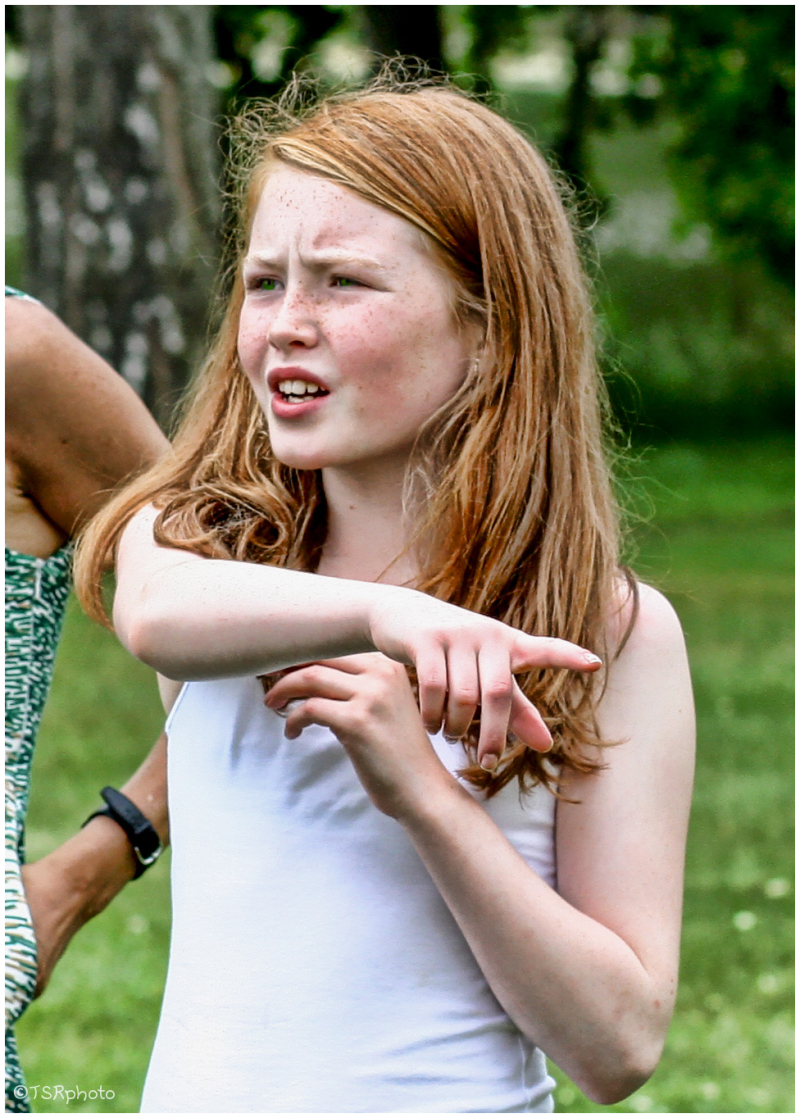 Irish Girl 2